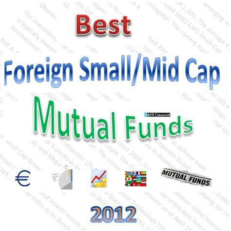 top  foreign small  mid cap stock mutual funds