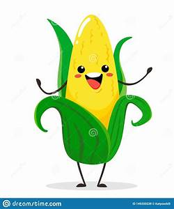 Corn Cartoon Stock Illustrations – 14,436 Corn Cartoon ...