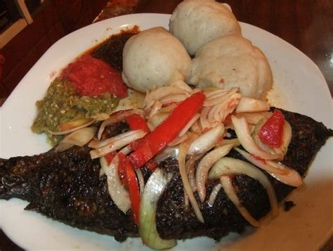 cuisine b ghanaian foods you must eat before you die check out the