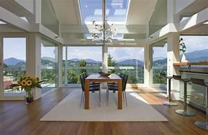 Legno Haus De : interni case in legno moderne pz12 regardsdefemmes ~ Markanthonyermac.com Haus und Dekorationen