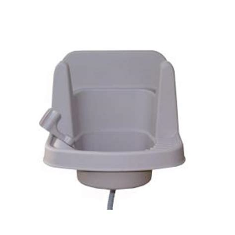 outdoor sink home depot clean it portable outdoor sink rsi s1 the home depot