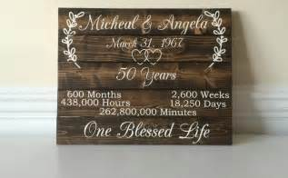 gift ideas for 50th wedding anniversary gift ideas for 50th wedding anniversary present gift ftempo