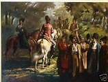 Ivan Belsky Beautiful UKRAINIAN PAINTING Ukraine cossacks ...