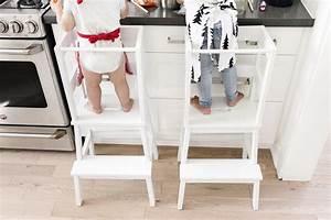 Ikea Learning Tower : zeg maar yes meehelpen in de keuken kind ~ Orissabook.com Haus und Dekorationen