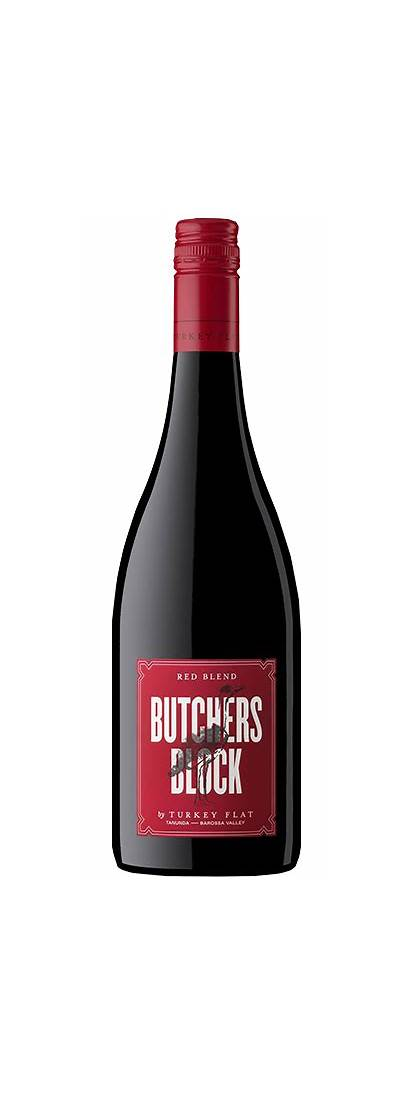 Block Turkey Butchers Flat Barossa Valley Wine
