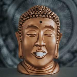 Buddha Bilder Gemalt : buddha taschentuchspender ~ Markanthonyermac.com Haus und Dekorationen