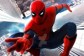 Movie review: 'Spider-Man: Homecoming'