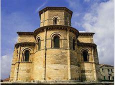 Tema 8 Arte Románico Arquitectura – Fundamentos del Arte II