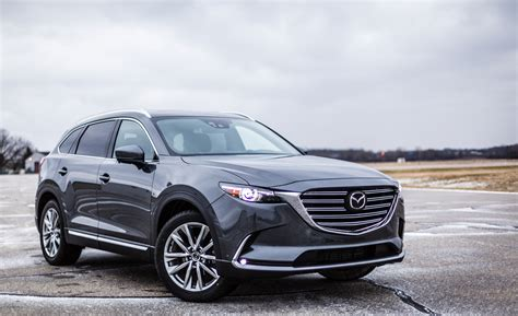 Mazda Cx 9 Photo by 2017 Mazda Cx 9 Cars Exclusive And Photos Updates