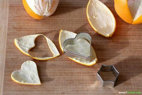 Adventsschmuck Selber Machen by Orangenschalen Zu Tollem Adventsschmuck Aufwerten