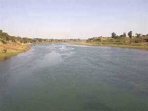 Panoramio - Photo of narmada river