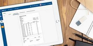 Arbeitsstunden Berechnen Online : zeiterfassung online mit edtime von eurodata ~ Themetempest.com Abrechnung