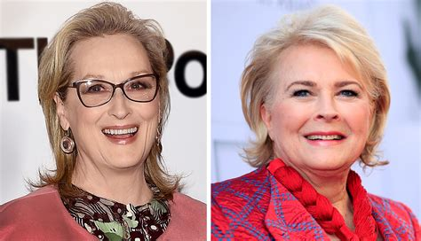 candice bergen new show new tv shows for meryl streep and candice bergen