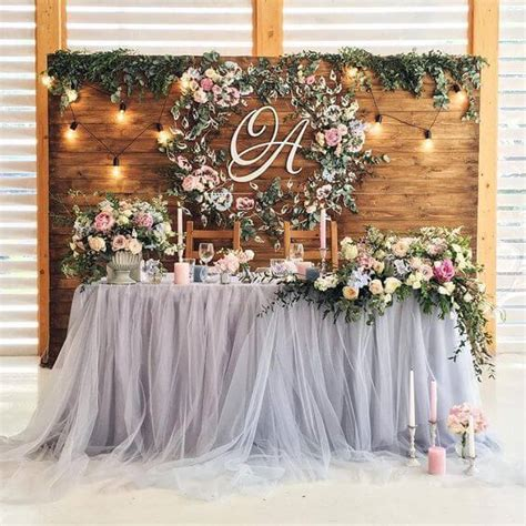 On Trend Decor For 2018 Wedding Wreaths Mrs2be