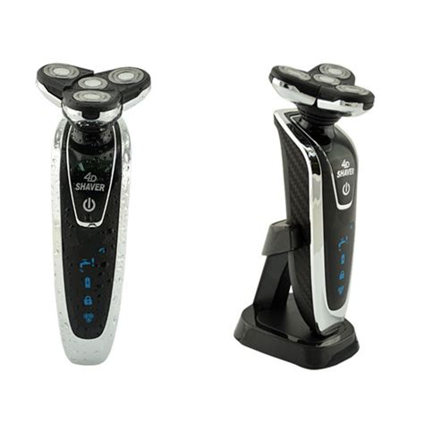 electric shavers men edition