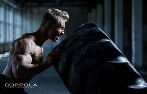 Wallpaper crossfit, muscles, workout, giant tire ...