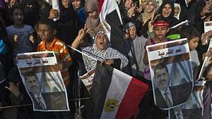 Middle East, August 13: Egypt - Government Backs Off ...