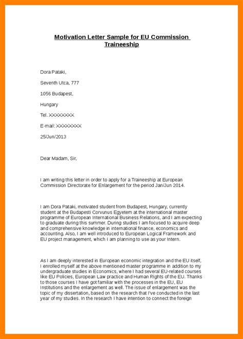 how to write a cover letter for internship 19 images 6