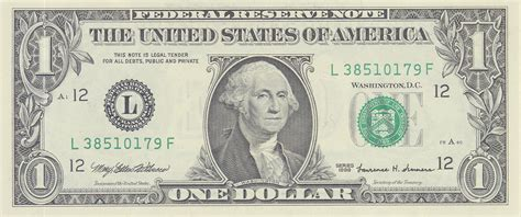 united states banknotes