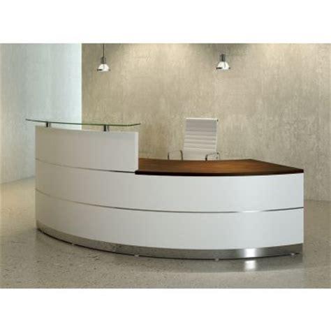 curved reception desks best 25 curved reception desk ideas on