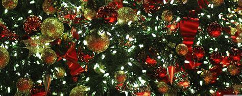 Ballagio Christmas Hd Desktop Wallpaper