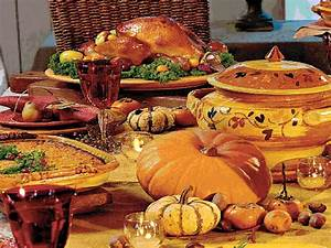 Best 5 First Thanksgiving Foods To Serve by olivia | iFood.tv