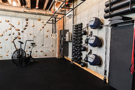 Fitness Meets Fun at Alexis Hotel in Seattle - Life is Suite