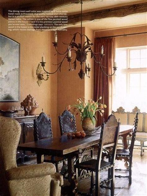 beautiful hacienda dining room from eleanor