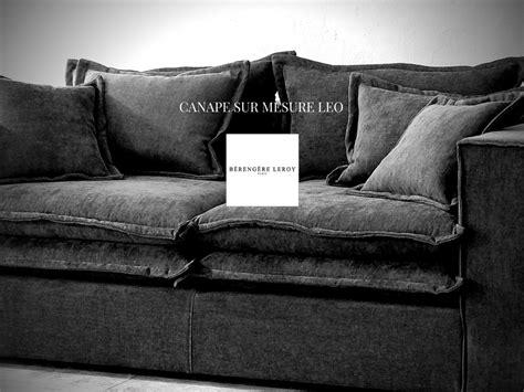 canap sur mesure en ligne canape sur mesure leo version boheme catalogue mobilier