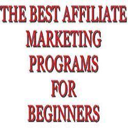 best marketing program what is the best affiliate marketing program for beginners