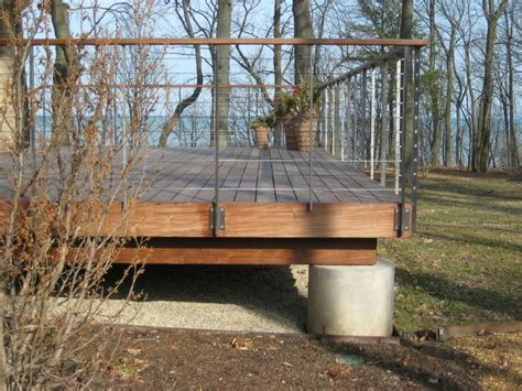 deck kithkin modern 2015 10 modern deck spaces to inspire your summer backyard