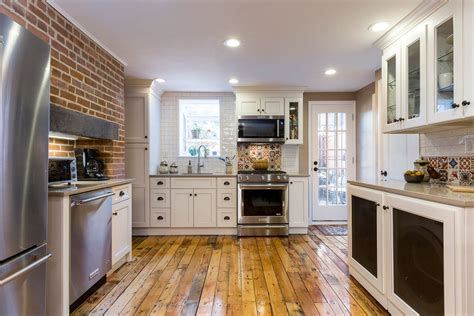 Historic Kitchen Remodel Jersey City  Houseplay Renovations
