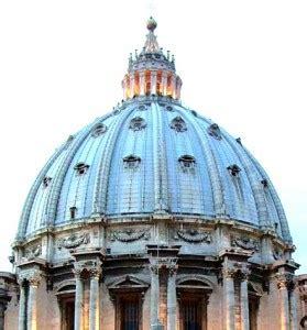 Visitare Cupola San Pietro by Visitare A Roma La Cupola Della Basilica Di San Pietro