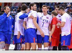Wiadomości ME Rosjanie bez problemu pokonali Słowenię i
