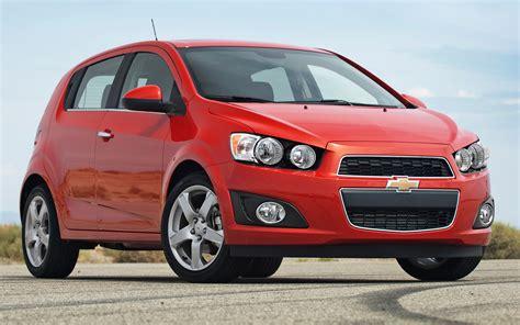 2017 Sonic Turbo by 2012 Chevrolet Sonic Ltz 1 4 Turbo Test Motor Trend