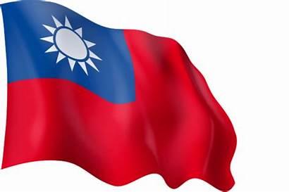 Taiwan Flag Graphic Ingofonts Creative