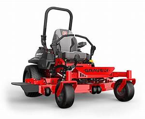 Gravely Lawn Mowers   Commercial Lawn Mowers, Commercial ...