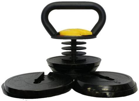 kettlebell adjustable kings weights