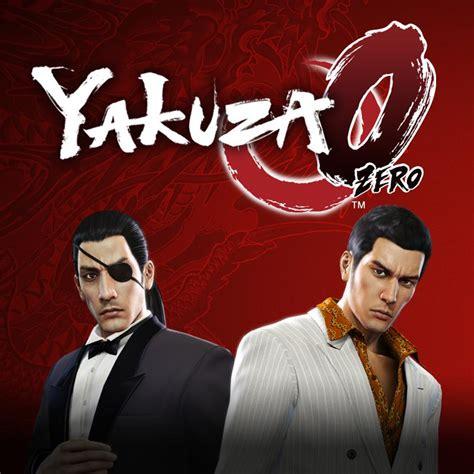 yakuza   playstation   mobygames