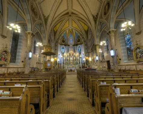 Jersey City ? St. Anthony of Padua « Churches of the
