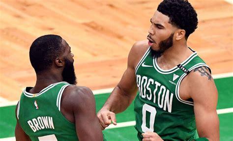 boston celtics plantilla jugadores  estadisticas