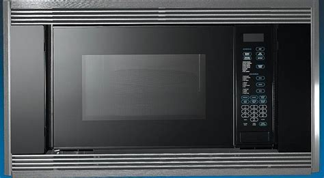 "Wolf MW24 24"" 2.0 cu. ft. Countertop Microwave Oven"