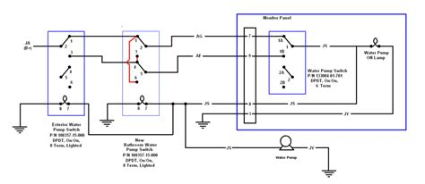 Rv 10 Wiring Diagram by Third Water Switch Page 2 Winnebago Owners