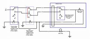 Electric Water Pump Relay Wiring Diagram