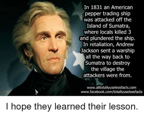 Andrew Jackson Memes - funny andrew jackson memes of 2016 on sizzle college