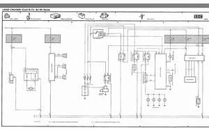 Hj75 Glow Plug Wiring Diagram