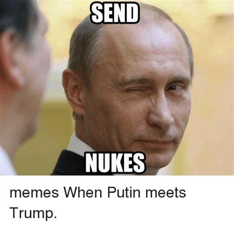 Send Memes - funny putin memes of 2017 on sizzle zach