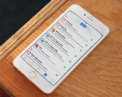 Ios 13 Wallpaper Tweak by 33 New And Cydia Updated Tweaks Compatible With Ios 8