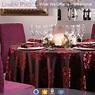 60s Tencel Classic Five Stars Hotel Tablecloths Wholesale ...