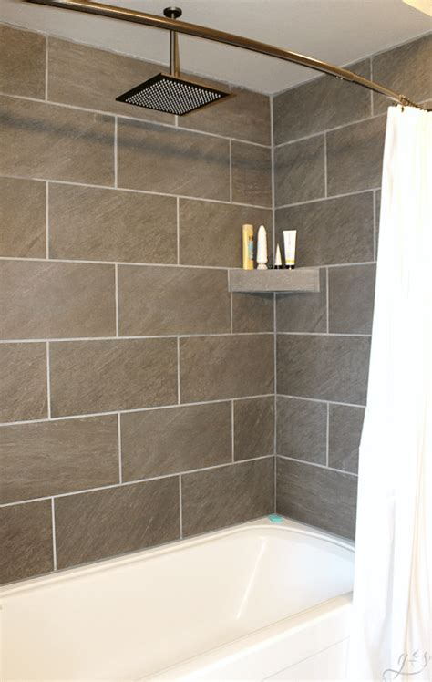 how to tile a tub surround diy how to tile shower surround walls grounded surrounded